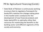 pr for agricultural financing contd3