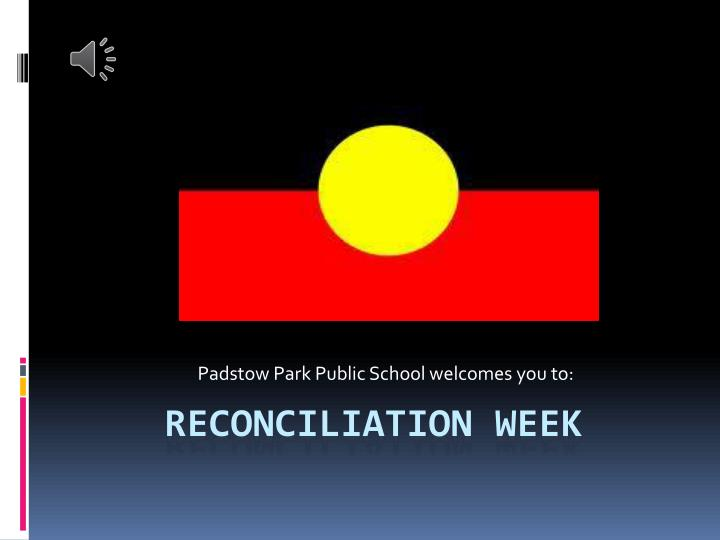 padstow park public school welcomes you to n.