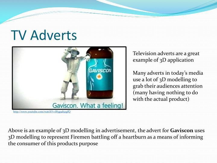 TV Adverts