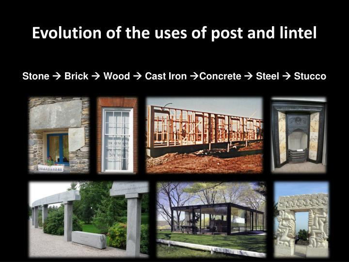 post and lintel systems Catnic has pioneered the steel lintel for more than  management systems in  accordance with bs en  post-galvanised lintels require a separate damp.