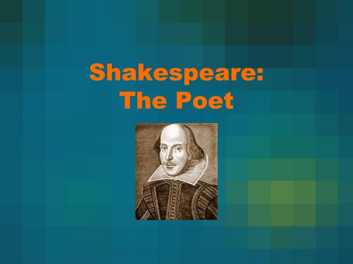 analysis of shakespeare s presentation of family The analysis of shakespeare's 'othello' a study of contrast between english and persian translation international journal on studies in english language and literature (ijsell) page | 21.