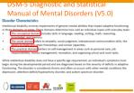 ds m 5 diagnostic and statistical manual of mental disorders v5 0