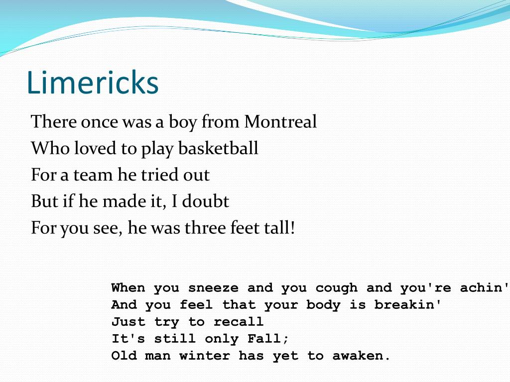 Ppt Poetry Powerpoint Presentation Id2056026