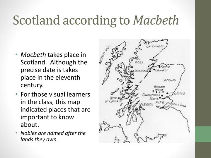 Ppt Macbeth By William Shakespeare Powerpoint Presentation Id