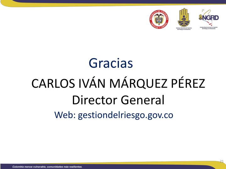 CARLOS IVÁN MÁRQUEZ PÉREZ