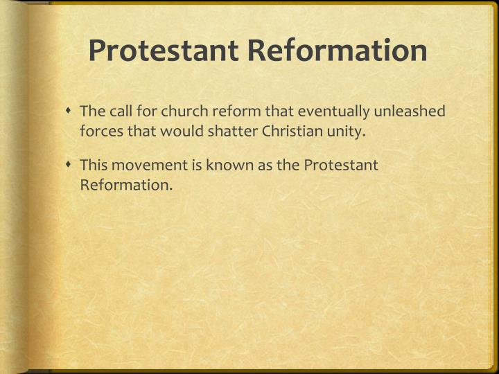 protestant reformation and nationalism Reformation causes: nationalism reformation in medieval europe can be said to have many causes and factors for its uprising, which at the same time could also be argued not to have been nationalism, however, played a major role in reformation, especially in germany.