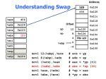 understanding swap5