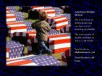 american deaths in iraq