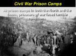 civil war prison camps1