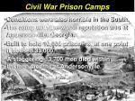 civil war prison camps3