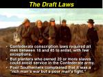 the draft laws2