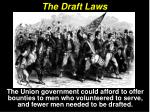 the draft laws3