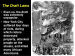 the draft laws4