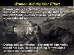 women aid the war effort11