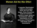 women aid the war effort17