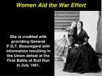 women aid the war effort18