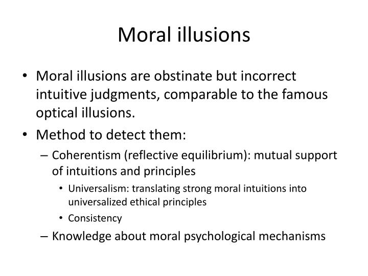moral psychology 3 essay Lawrence kohlberg's stages of moral development - lawrence kohlberg's stages of moral development lawrence kohlberg laid the groundwork for the current debate within psychology on moral development.