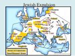 jewish expulsion