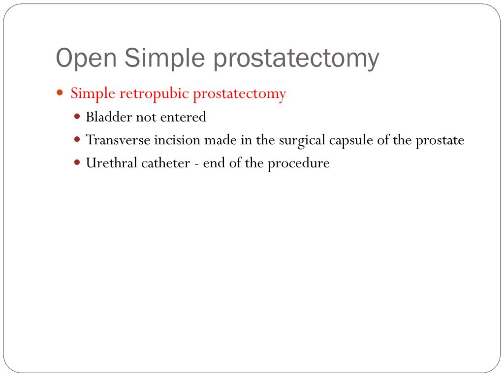 Ppt Neoplasms Of The Prostate Gland Powerpoint Presentation