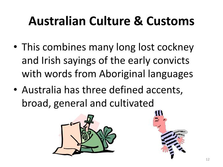Ppt australian culture customs powerpoint presentation id2063376 australian culture customs m4hsunfo