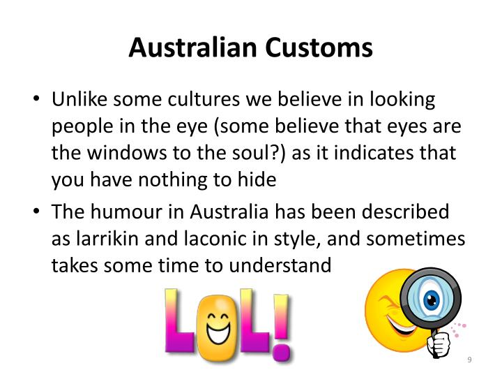 Are also For Windows Download Australian Culture Ppt most gaming
