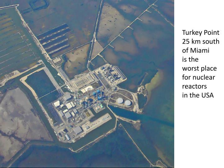 Turkey Point