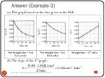 answer example 3