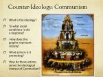 counter ideology communism