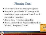 planning grant2
