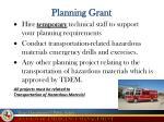 planning grant3