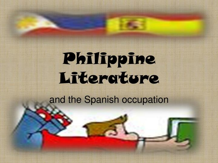 philippine literature 10 essay We will write a custom essay sample on philippine literature specifically for you.