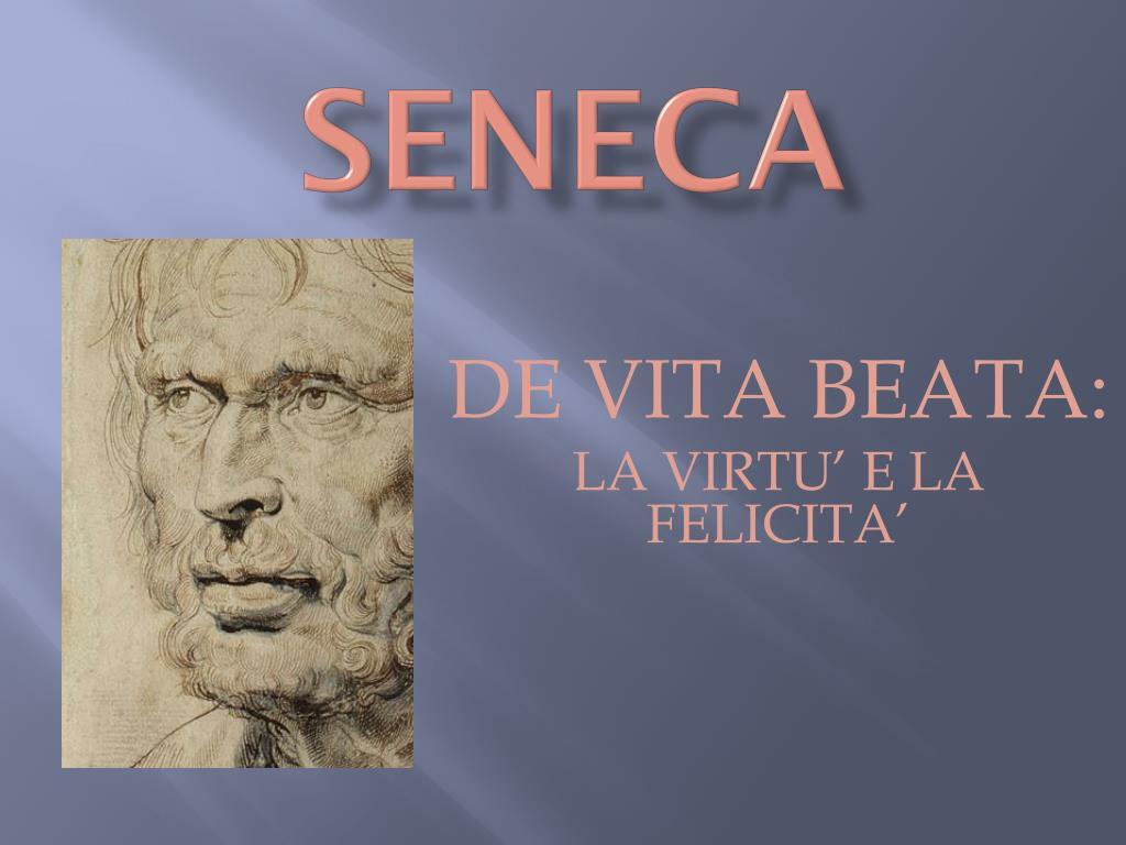 PPT - SENECA PowerPoint Presentation, free download - ID:2067301