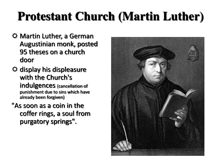 an analysis of protestant reformation Introduction the protestant reformation of the sixteenth century is one of the most complex movements in european history since the fall of the roman empire the reformation truly ends the middle ages and begins a new era in the history of western civilization the reformation ended the religious.