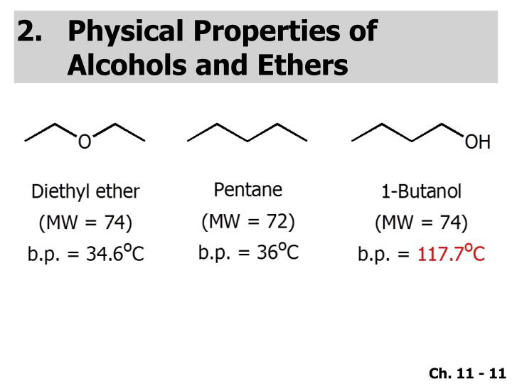 Physical Properties of