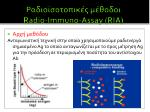radio immuno assay ria