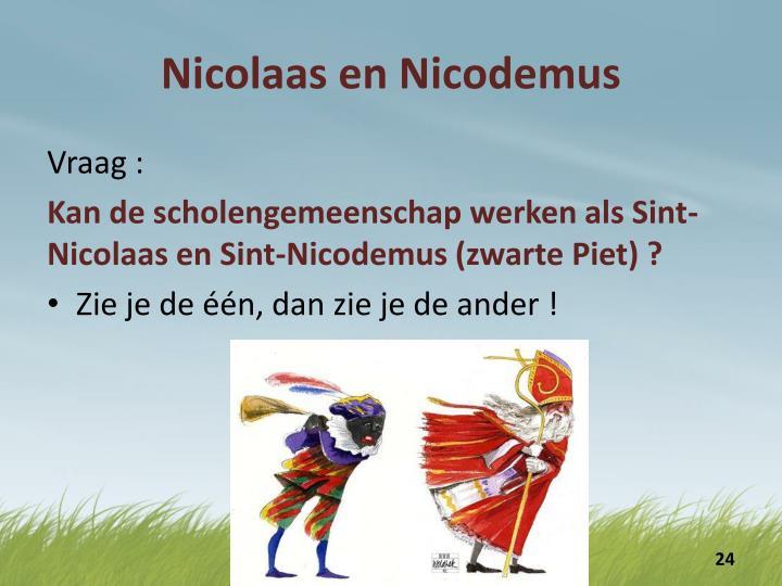Nicolaas en