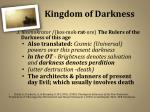 the kingdom of darkness8