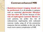 contrast enhanced mri1