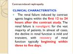 contrast induced nephropathy4