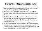 sufismus begriffsabgrenzung2