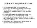 sufismus beispiel sufi schule2