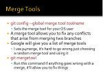 merge tools