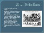 slave rebellions1