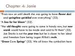 chapter 4 janie1