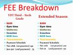 fee breakdown1