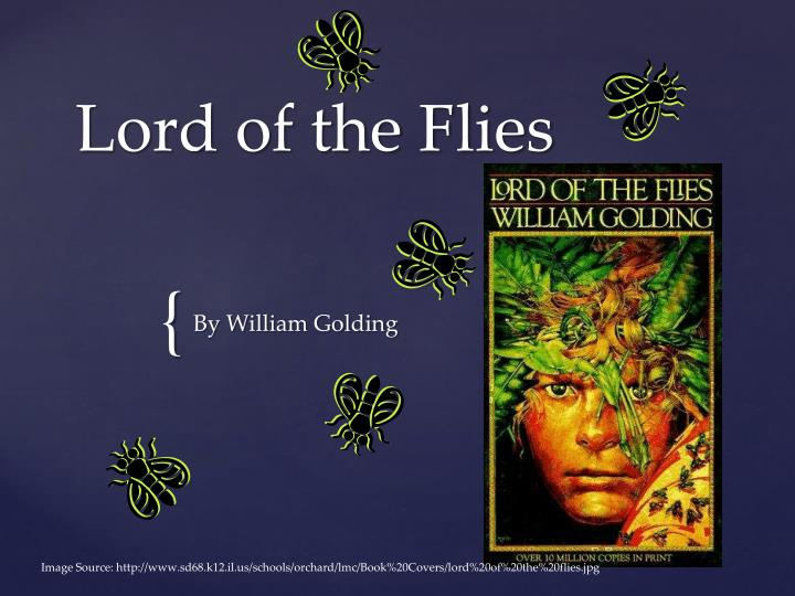 lord of the flies n.