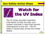 sun safety action steps8