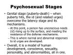 psychosexual stages2