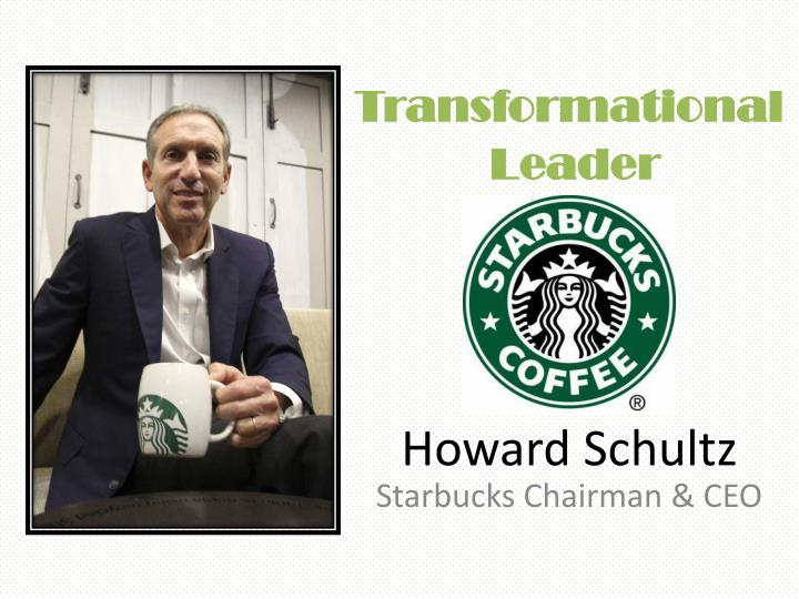 howard schultz n.