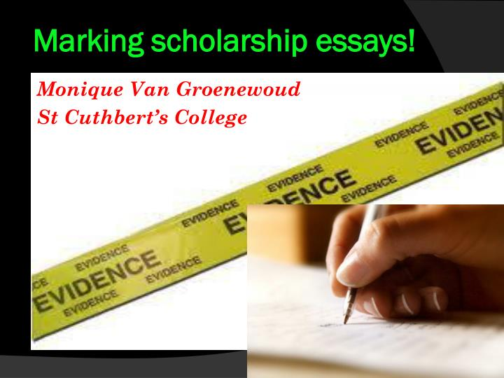 marking essays Scoring rubric for written essays in upper-level fl courses score criteria content.
